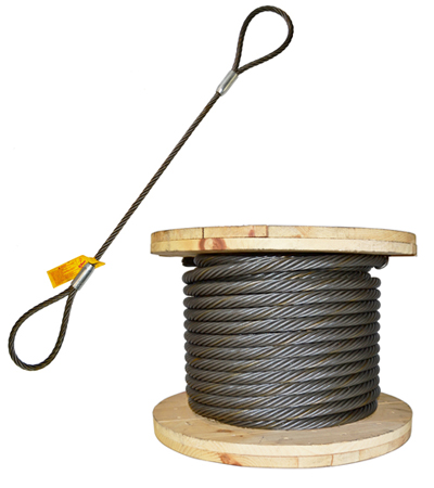 Use and Care of Wire Rope & Wire Rope Slings Thumbnail