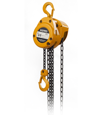 KITO CF Aluminum Body Chain Fall