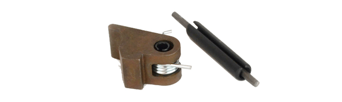Grade 80 Self Locking Trigger Kit Dimensions