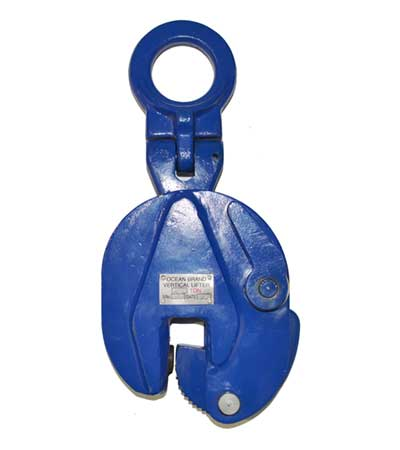 Plate Clamps