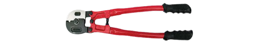 Wire Cutter Dimensions