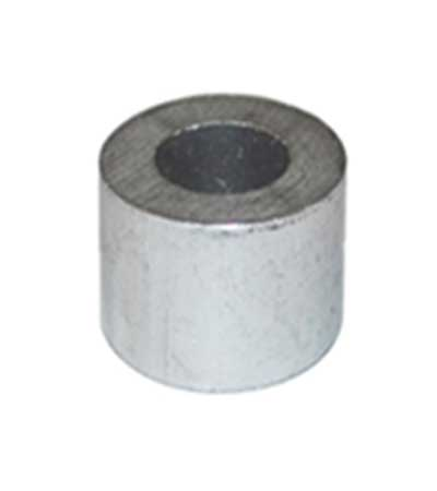 Aluminum Wire Rope Stops